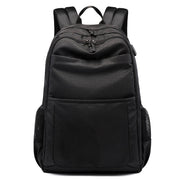 2020 new fashion casual student schoolbag custom trend outdoor travel backpack