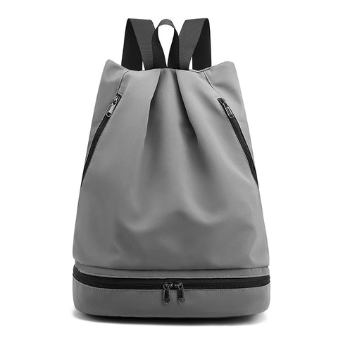 New Fashion Korean Backpack Men's Computer Backpack Casual Wearable Backpack Multifunctional School Bag