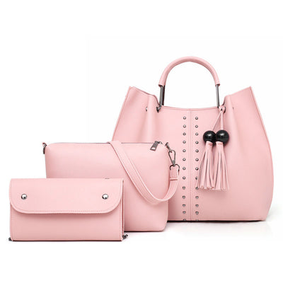 2020 new popular Japanese style suit bag women's handbag
