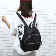 2020 new nylon fashion sport women's backpack