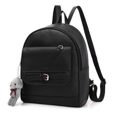 2020 new retro style hot selling women's backpack