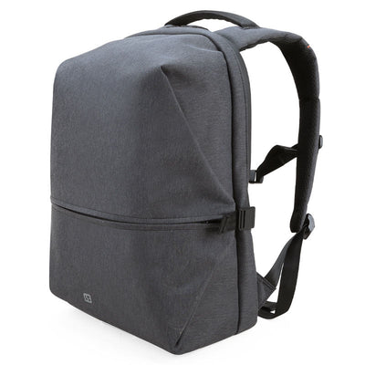 New high-capacity backpack trend USB charging backpack student bag computer bag