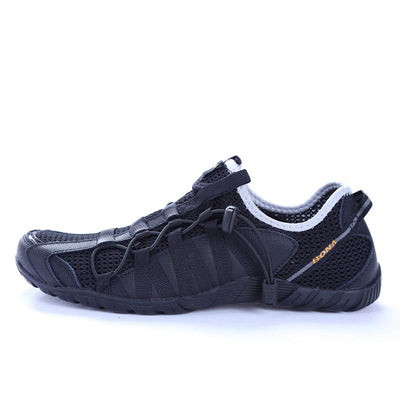 2020 spring new men's hiking sneakers running shoes
