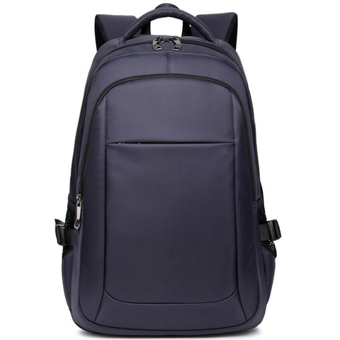 New fashion student bag computer bag business travel backpack