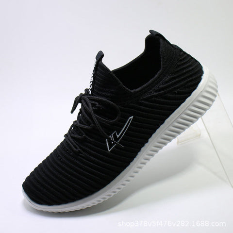 2019 new coconut shoes soft bottom breathable casual men's sneakers