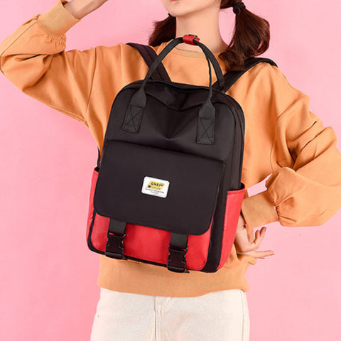 2020 New Fashion Sports Oxford Women's Backpack