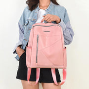 2020 New Trend Korean Oxford Women's Backpack