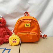 2020 New Sweet Lady Nylon Sewing Thread Backpack