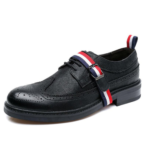 Men's casual fashion shoes
