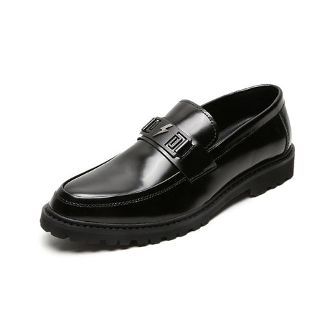 Fashion casual one foot loafers
