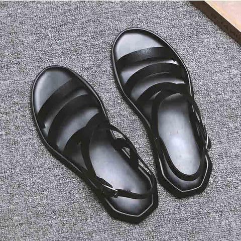 Men's casual breathable non-slip sandals