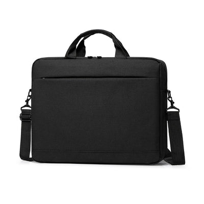 New single shoulder laptop computer bag briefcase men and women business notebook bag