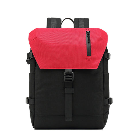 Simple Oxford Backpack Backpack Backpack Schoolbag Waterproof Casual Computer Backpack