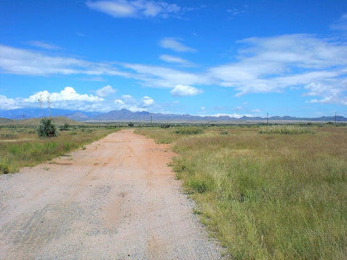 PRIME 2.31 AC CORNER (2 lots) SOUTHERN ARIZONA (1 Hr from Tucson) 0% FINANCING