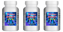 Load image into Gallery viewer, #1 24 Hour Strength Sex Enhancement Enhancer Men ED Erectile MALE SEX PILLS - 3x Bottles