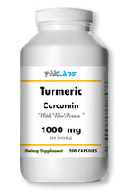 Load image into Gallery viewer, Turmeric Curcumin BioPerine 1000mg Serving High Potency 200 Capsules Pill Best PL