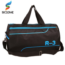 Load image into Gallery viewer, Top Quality Sport Gym Bag Outdoor Waterproof Handbag Fitness Bag for Men Shoulder Training Camping Female Yoga Duffel Bag