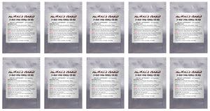 Always Hard Strong Sex Pills for Men Male Enhancement 5 Star Rating Cheap (10x Single Pack)