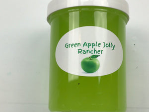 Green Apple Jolly Rancher
