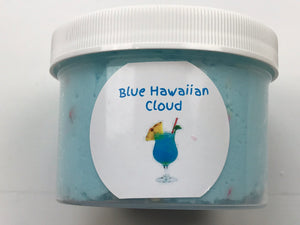 Blue Hawaiin Cloud Slime