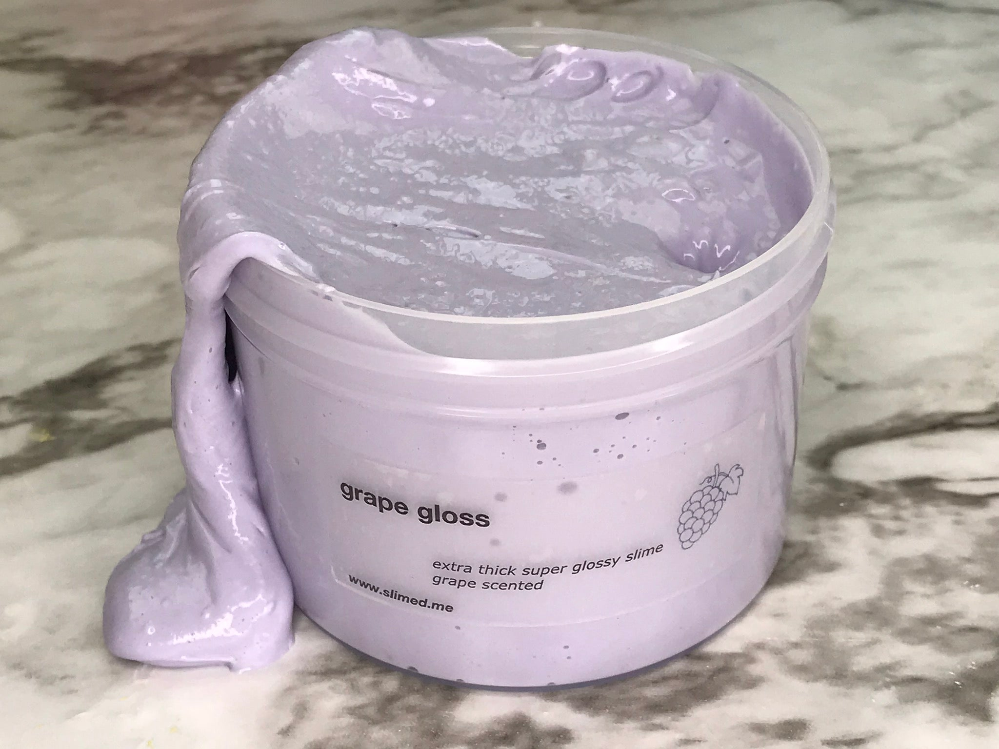 Grape Gloss