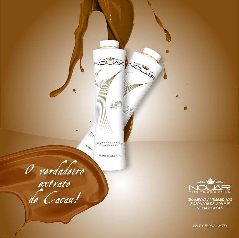 NOUAR Cocoa only treatment 1000ml
