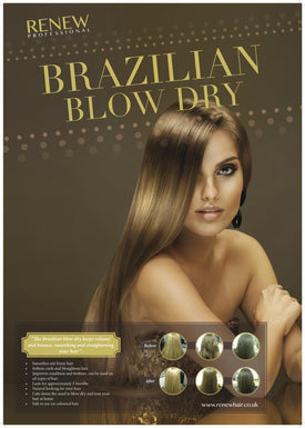 Revitalise Brasil KERATIN PEROLA Step 2 (ON SALE NOW)
