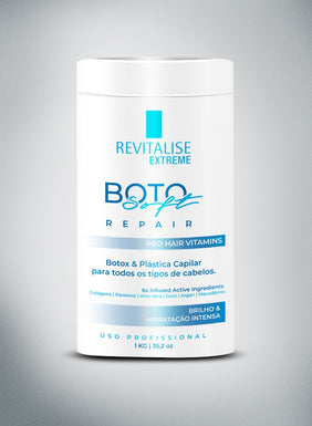 Revitalise HairBoto NEW 1 kilo