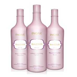 INOAR BotoHair Kit 1000ml (SALE ON)