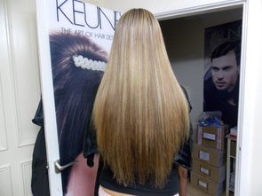 Beauty progress  Keratin Advanced + COLLAGEN