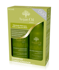 Home care argan Shampoo and condition FROM £36.00 TO £22.85