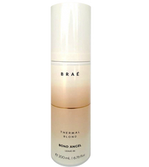 BRAE BOND ANGEL THERMAL BLOND ANTI FRIZZ LEAVE IN SPRAY 200ML