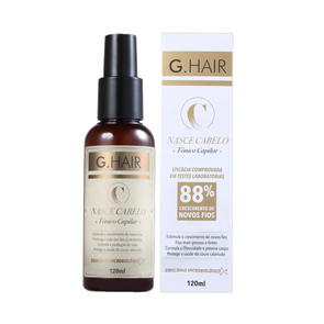 G.Hair Tonic Born Hair Capillary Growing Spray 120ml
