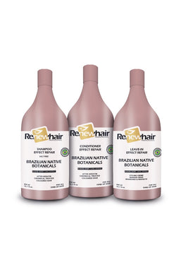 Brazilian Native Botanicals After Keratin Care 300ml
