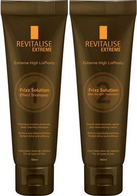 Keratin REVITALISE. EXTREME HIGH LISPLASTY NEW 1000ml.FORMALDEHYDE FREE 150ml and 1000ml