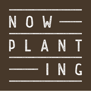 Now Planting logo