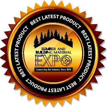 EcoPoxy Wins Best New Product Award at the LMB Expo