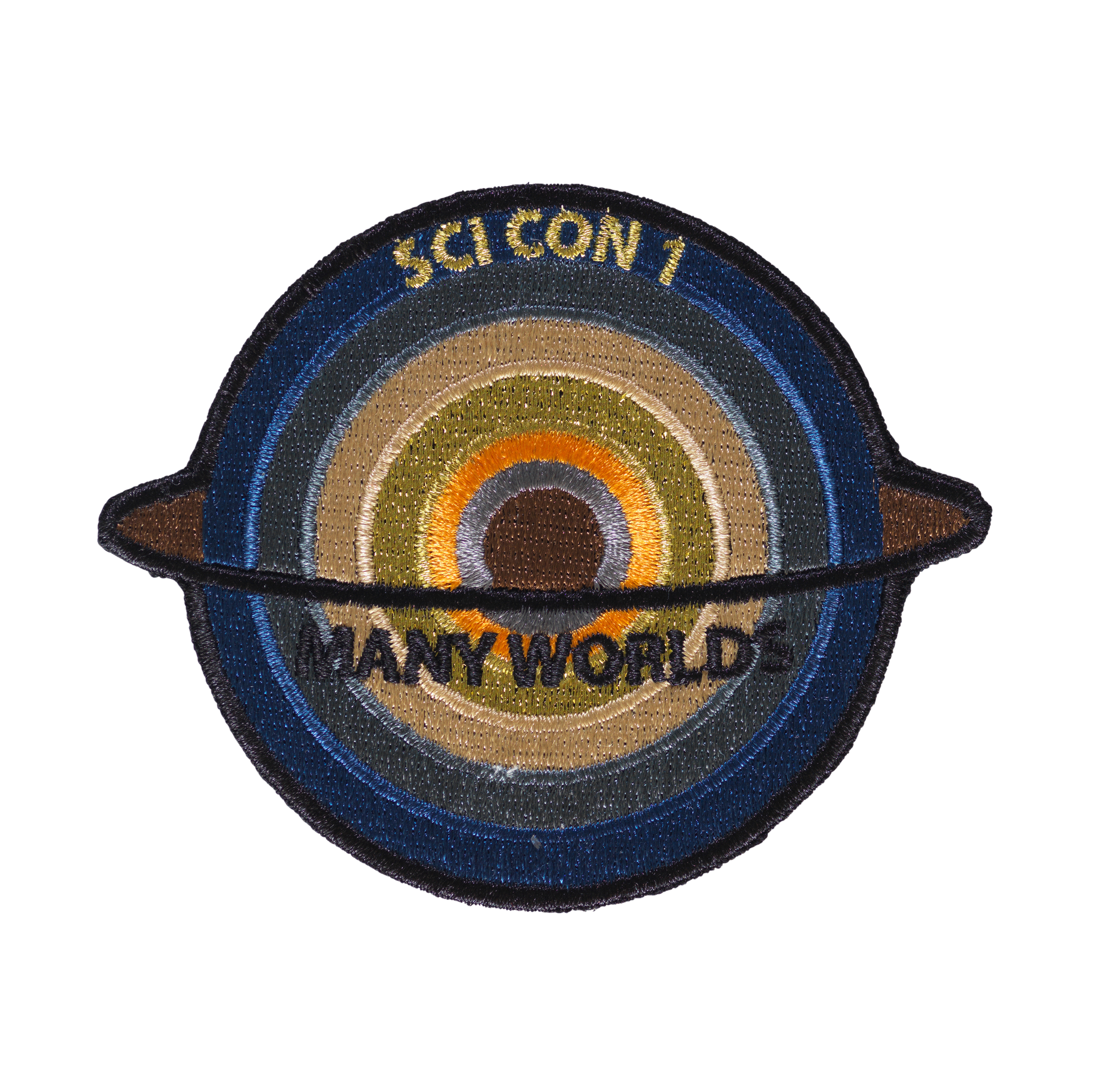 Scientific Controversies Patch: Many Worlds