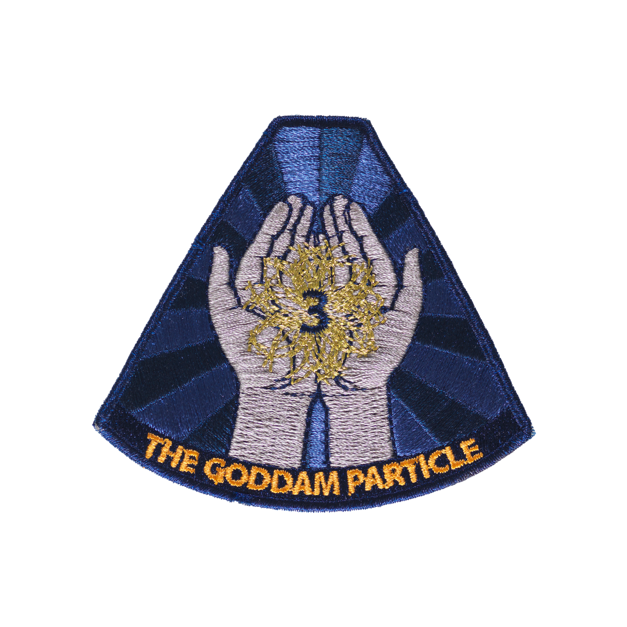 Scientific Controversies Patch: The Goddamn Particle