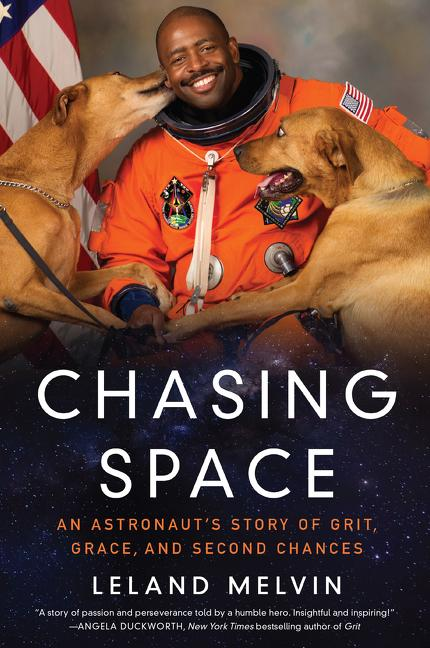 Chasing Space (Signed)