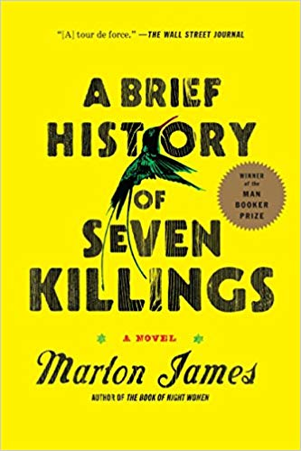 Brief History of 7 Killings
