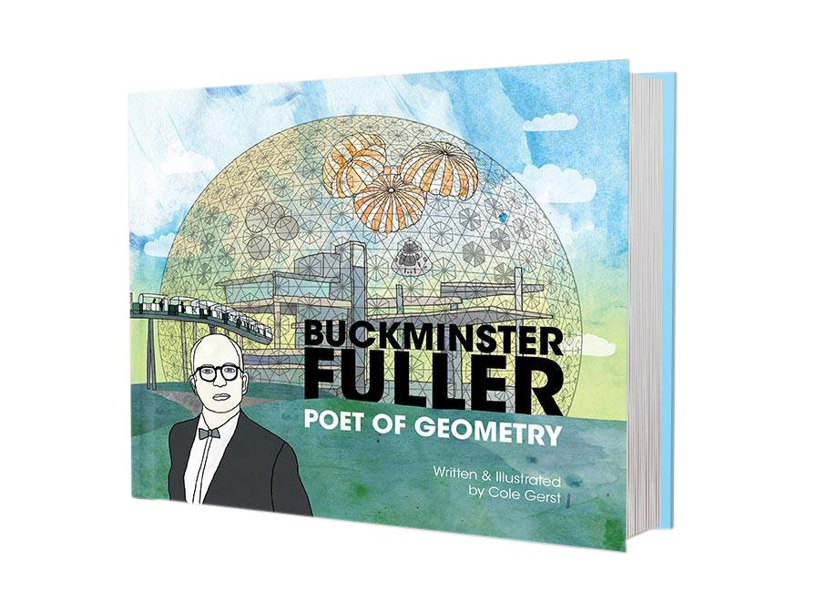 Buckminster Fuller Poet of Geometry
