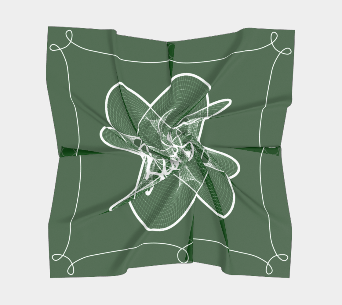 Signature Series Bandana: Brian Greene