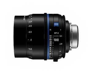 Zeiss CP.3 100mm T2.1