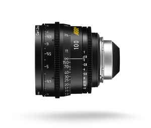 100mm T1.9 Ultra Prime