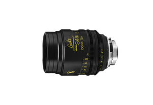 Cooke 100mm T2.8 Mini S4/i