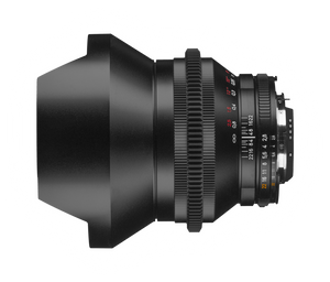 Zeiss Classic ZF.2 15mm f/2.8 Distagon