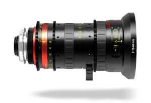 Angenieux Optimo Style 16-40mm T2.8