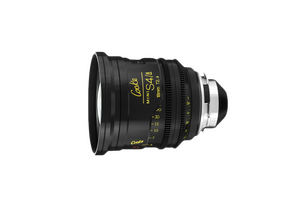 Cooke 18mm T2.8 Mini S4/i