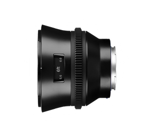 Zeiss Batis 18mm f/2.8 Distagon